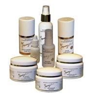 Косметика для увядающей кожи | Youngfaces