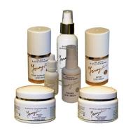 Косметика для жирной кожи, косметика для комбинированной кожи | Youngfaces