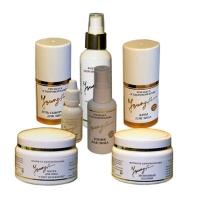 Косметика для сухой кожи, косметика для чувствительной кожи | Youngfaces